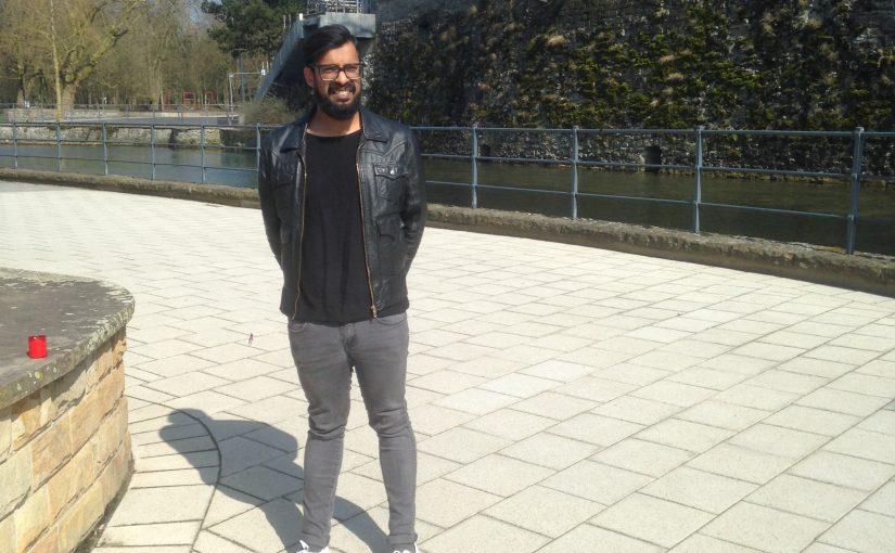 PC024 Wenn der Psychiater mit der U-Bahn kommt: im Gespräch mit Sandeep Rout
