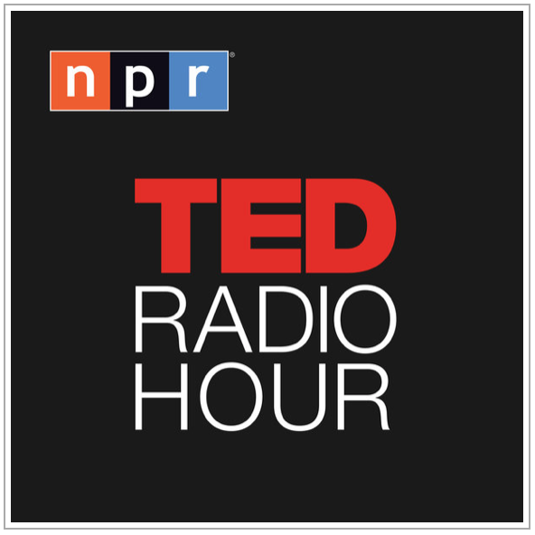 TED Radio Hour NPR 2018 07 18 21 09 25